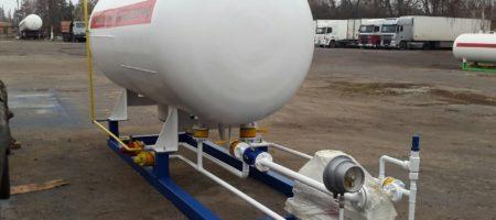 С февраля в Украине вступают в силу новые стандарты, из-за которых газовые заправки могут закрыть