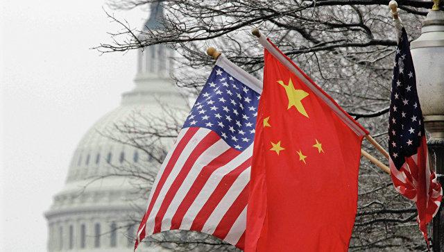 Официальный Пекин ответил на критику в их сторону со стороны Трампа