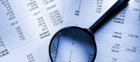 Чиновники опубликовали онлайн список проверок украинских предприятий