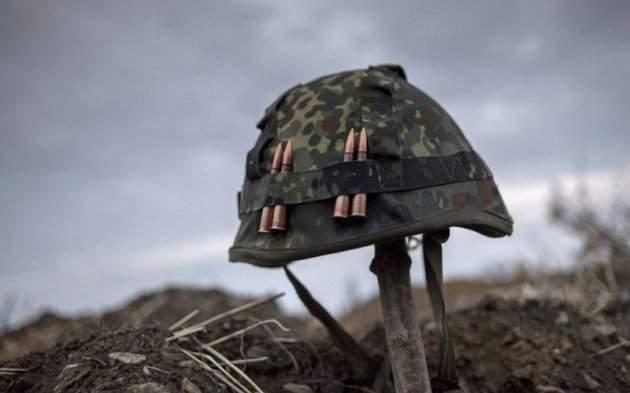 За сутки в АТО погибло трое военных, четверо раненных - штаб