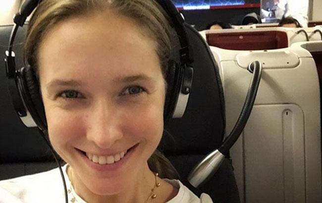 Телеведущая Катя Осадчая рассказала, как провела отпуск на праздники с любимым (ФОТО)