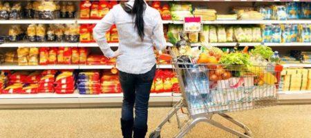 Украинский Госстат  назвал области в которых цены выросли больше всего