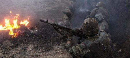 Вблизи Верхнеторецкого, в результате обстрела боевиками, погиб украинский воин