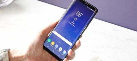 """В сети впервые появились """"живые"""" снимки Samsung Galaxy S9 и S9+"""