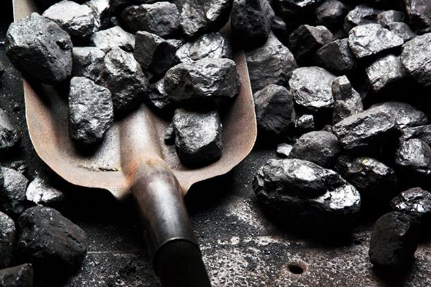 Украина по сравнению с 2016-тым увеличила экспорт угля