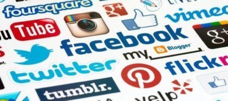 Раскрутка социальных аккаунтов