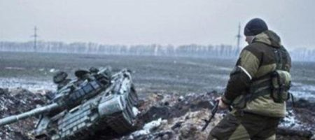 В Штабе АТО сообщили о погибшем воине под Водяным
