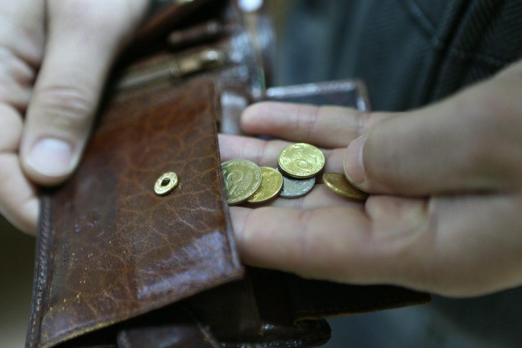 Прогноз экспертов курса доллара и уровня зарплат в Украине до весны