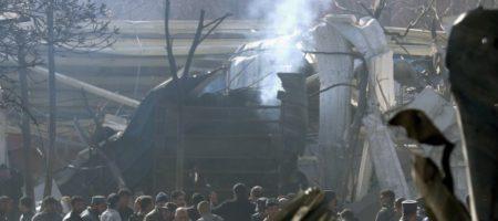 В МИДе заявили, что среди пострадавших в Кабуле предварительно украинцев нет