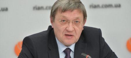 Бывший министр экономики предрек Украине дефолт