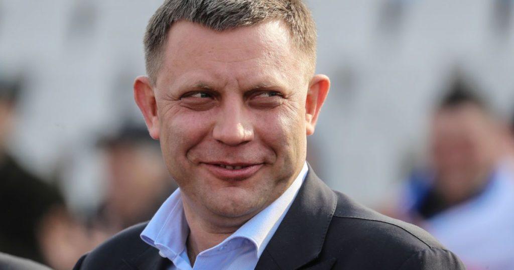 """У """"ДНР"""" появился официальный союзник в террористической борьбе против Украины"""