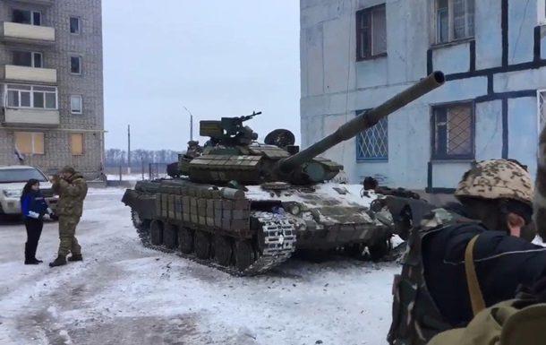 В ОБСЕ рассказали о многочисленных нарушениях перемирия со стороны боевиков на Новый год