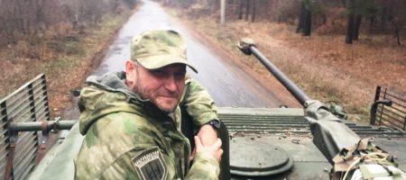 """""""Ядерная бита вам, бандитам, не поможет!"""" - Ярош жестко отреагировал на неожиданное предложение Путина"""