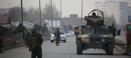 Теракт в Кабуле: Террористы напали на отель Intercontinental Hotel в столице Афганистана, среди погибших украинец (ВИДЕО)