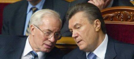 Защита Януковича, собирается допросить Азарова, Клюева и Зарченка