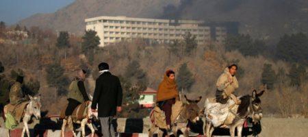 Теракт в Кабуле: в СМИ сообщают о 9 погибших украинцах, в МИДе о 6-ти
