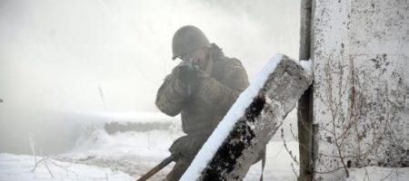 Сразу 5 бойцов ВСУ пострадало за сутки в АТО