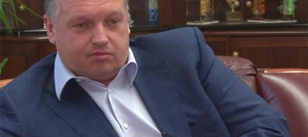 """Генпрокуратура поделилась деталями ареста экс главы """"Укрспирта"""""""