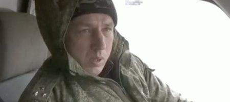 """Российский наемник """"ДНР"""" записал видео обращение, пожаловавшись на большие потери боевиков"""