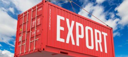 ЕС главный торговый партнер Украины, но экспорт в США вырос почти в два раза