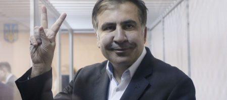Апелляционный суд удовлетворил ходатайство ГПУ оставив Саакашвили под домашним арестом