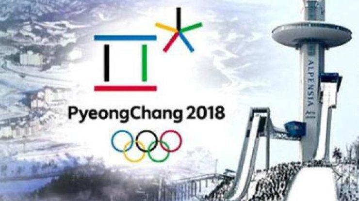 НОК Украины обнародовал список из 33 спортсменов, которые представят Украины на Олимпиаде в Пхенчхане