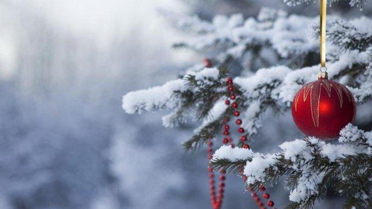 Синоптик Наталия Диденко рассказал о погоде на Рождество и когда в Украину придет настоящая зима