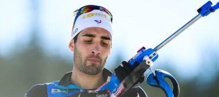 Лучшего биатлониста современности Фуркада, едва не убили на тренировке