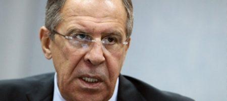 Глава российского МИДа высказал ряд угроз в адрес Украины из-за закона о реинтеграции Донбасса