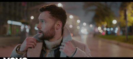 Клип британского певца Калума Скотта снятый в Киеве набрал популярности в YouTube