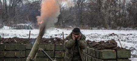 Боевики из тяжелого вооружения обстреляли оккупированный Докучаевск для имитации огня ВСУ, в городе жертвы