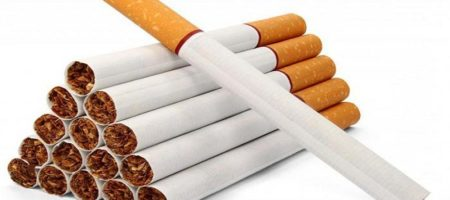 Из-за роста акциза в Украине значительно подорожают сигареты