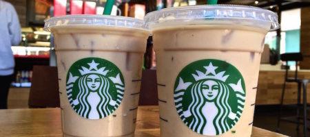 Starbucks официально опроверг слова мера Киева Кличко о выходе на украинский рынок