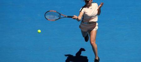 Украинское дерби на Australian Open выиграла более опытная Свитолина