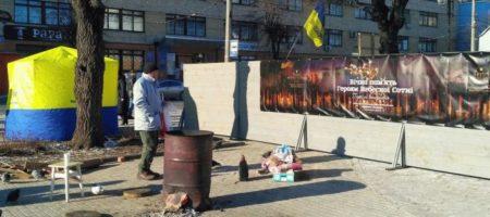 В России набирает популярности фейк об уничтожении памятника Шевченка в Виннице