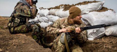 Сводка с АТО: боевики семь раз обстреляли позиции ВСУ