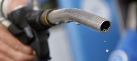 Ряд украинских АЗС подняли цены на разные виды топлива