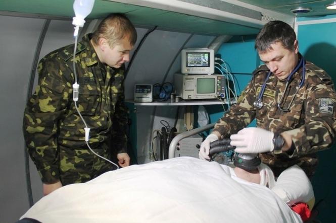 Боевики сорвали перемирие на Луганском направлении: один боец ВСУ ранен