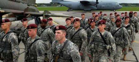 Пентагон собирается создать специальные отряды по подготовке к войне с РФ и Китаем