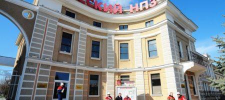Национальная бензиновая идея Украина, или как Одесский НПЗ может изменить цены на топливо в стране