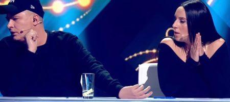 """""""Иди в пи*ду"""" - скандал на нацоботоре Евровидения, Данилко посла администратора певицы TAYANNA (ВИДЕО)"""
