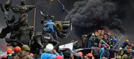 ГПУ сообщила подозрения группе лиц, обвиняя в убийстве правоохранителей на Майдане