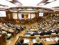 Парламент Молдовы проголосовал за декларацию, осуждающую вмешательство Российской Федерации