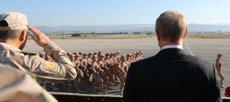 Российские войска в Сирии остались полностью без связи с миром: стала известна причина
