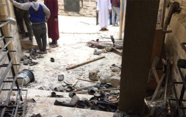 Теракт в ливийской мечете: десятки раненых, есть погибшие
