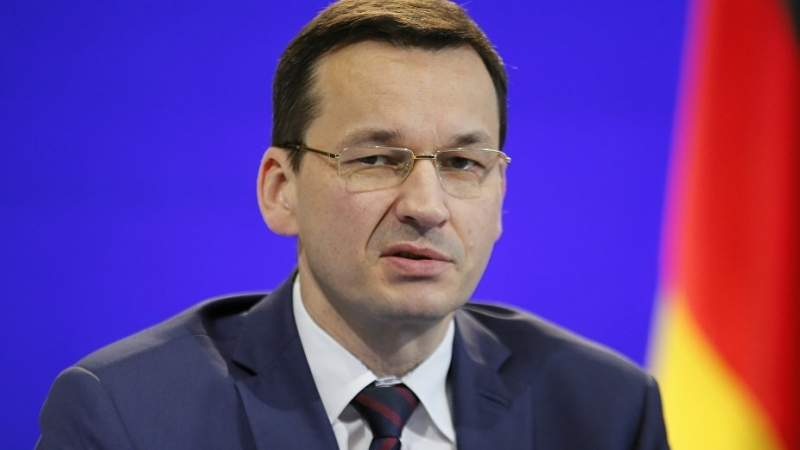 Польский премьер сравнили украинского гетмана Хмельницкого с Гитлером