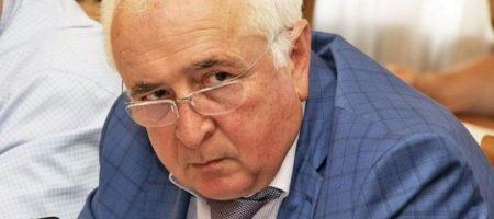 В Украину из России сбежал российский министр