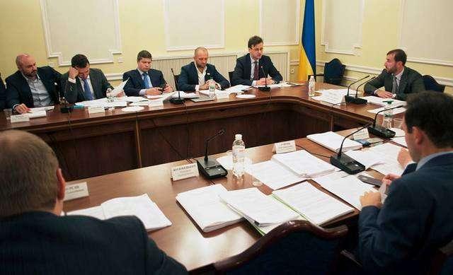 Профильный комитет ВР одобрил смену главы НБУ
