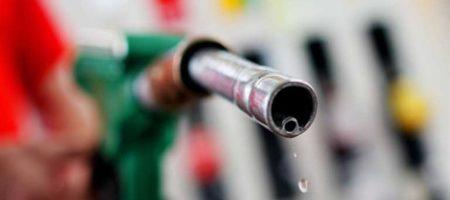 На украинском розничном рынке продолжает дешеветь бензин и дизель
