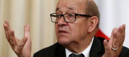 """Правительство Франции раскритиковала скандальный """"бандеровский закон"""" Польши"""